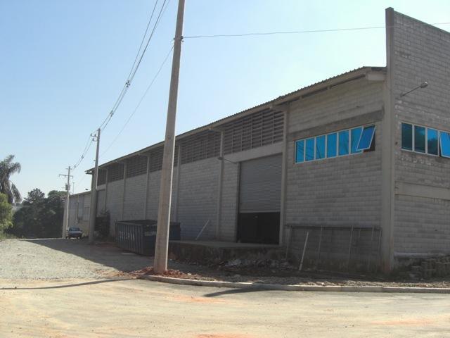 Barracão para Venda/Locação - Jardim do Rio Cotia