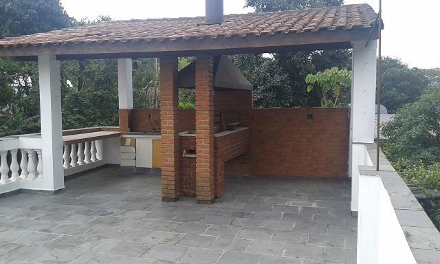 Casa / Sobrado para Locação - Vila Santo Antônio