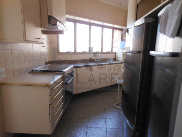 Apartamento para Venda/Locação - Moema