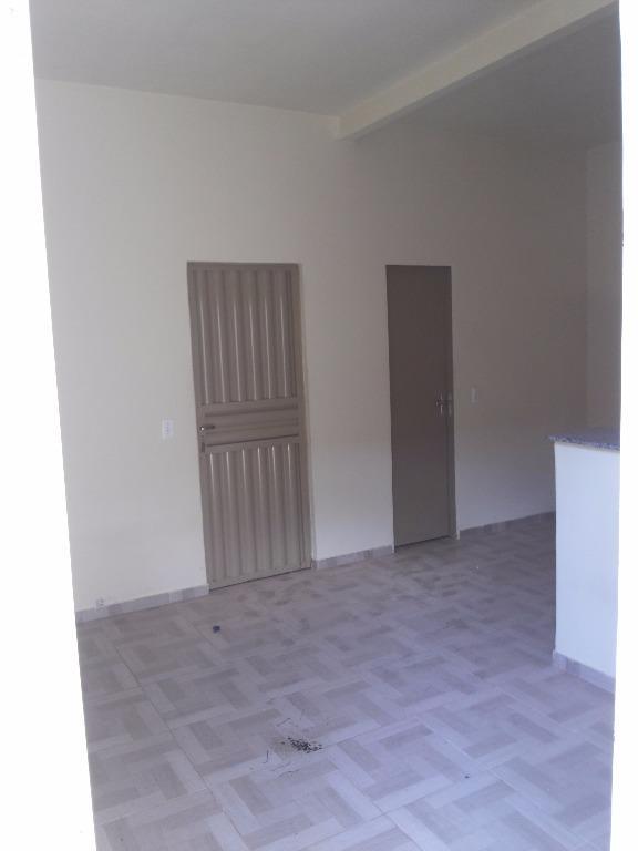 Kitnet  residencial para locação, Nova Imperatriz, Imperatri