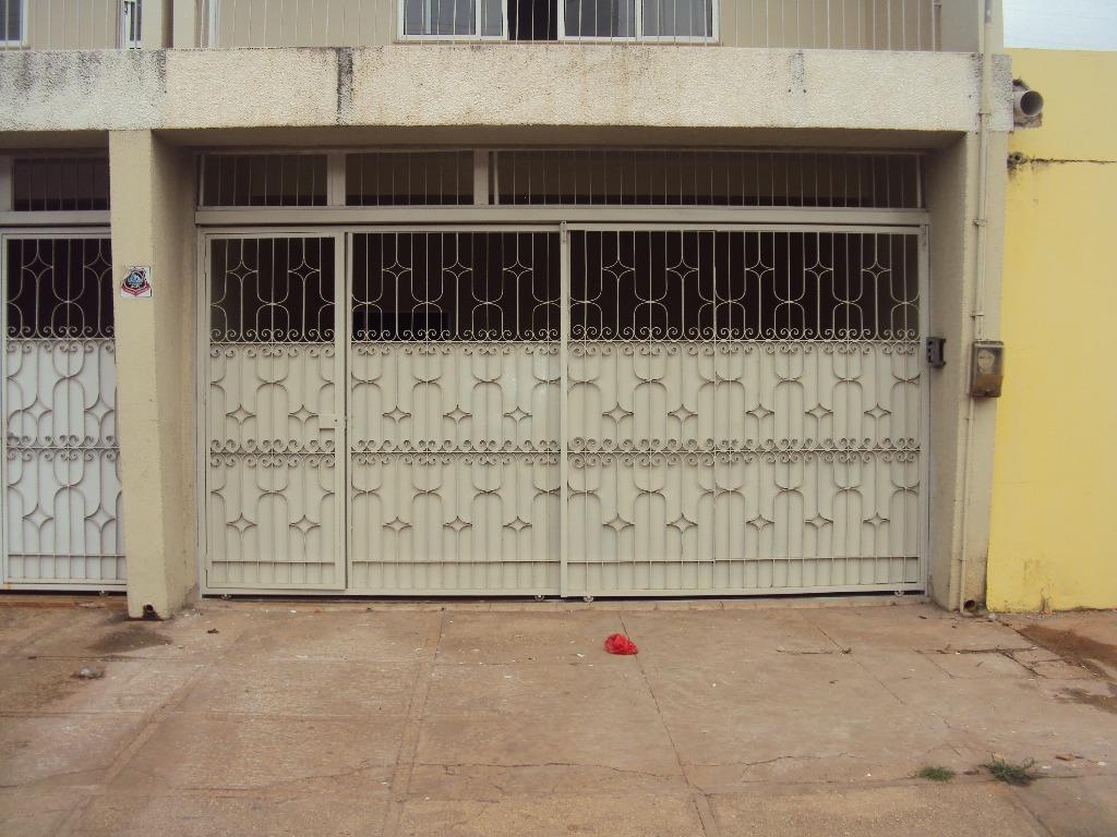 Casa  residencial para locação, Jardim São Luís, Imperatriz.