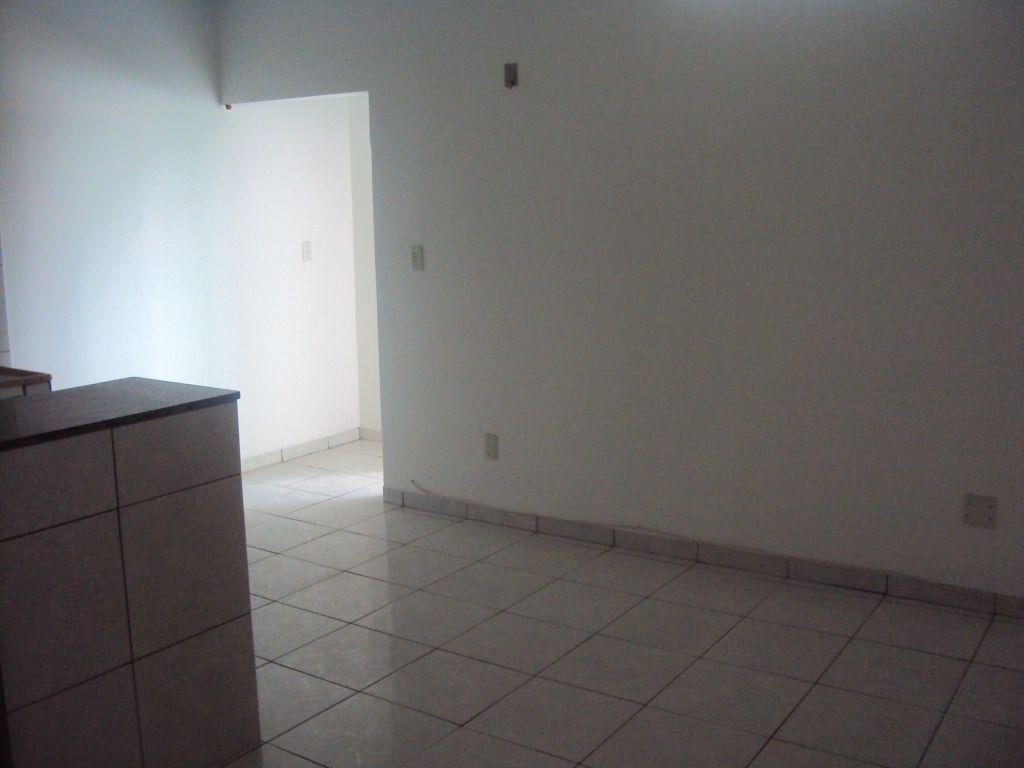 Apartamento no Centro com 1 quartos