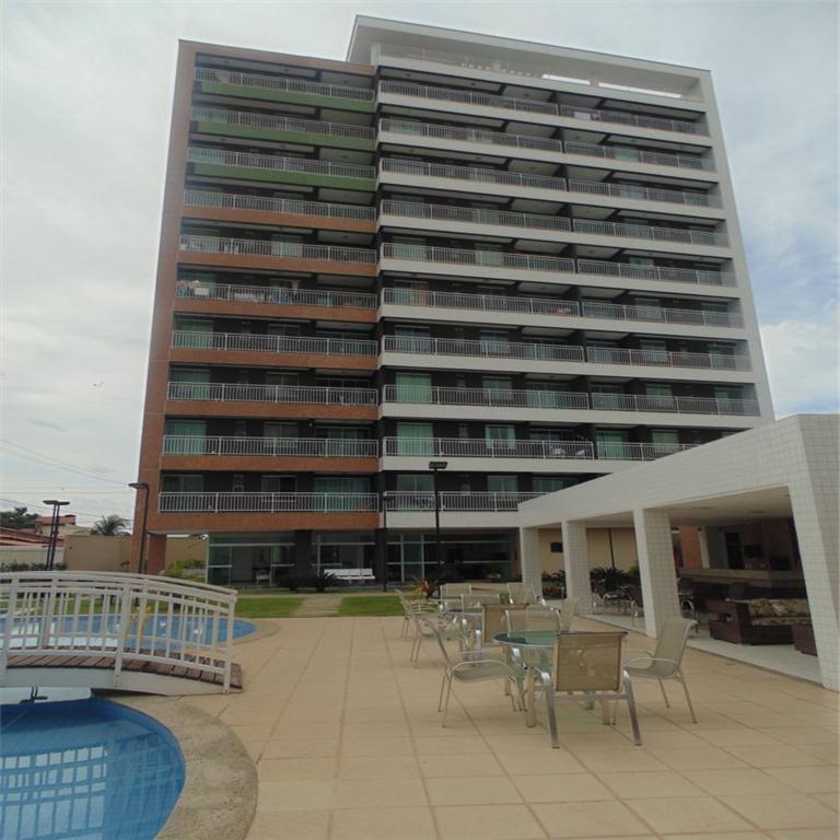 Apartamento no Mediterranée Club Residence pra alugar