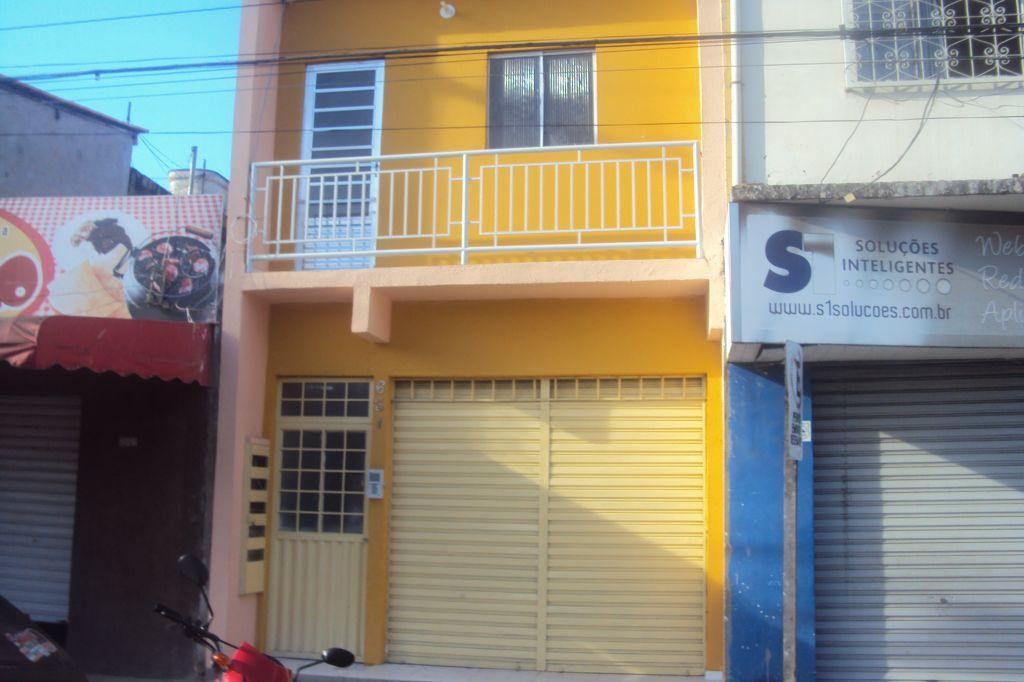 Kitnet residencial para locação, Centro, Imperatriz.
