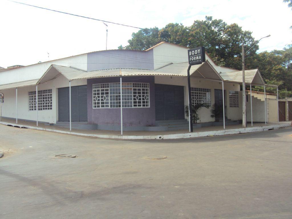 Ponto Comercial Beira Rio
