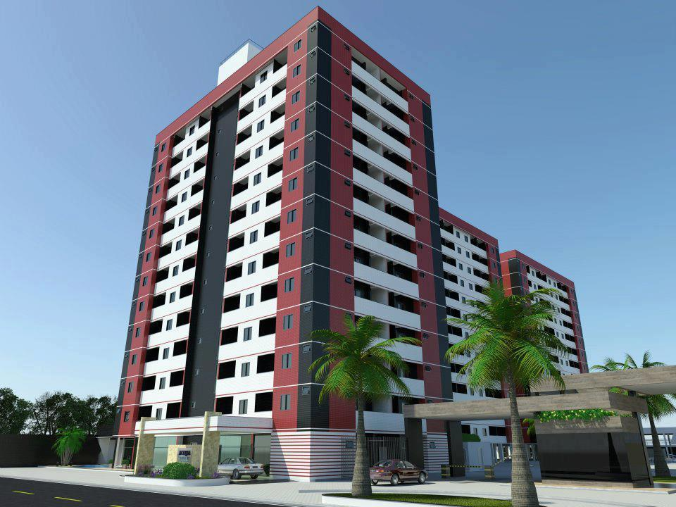 Acqua View Resort. de Terra Brasil Imóveis