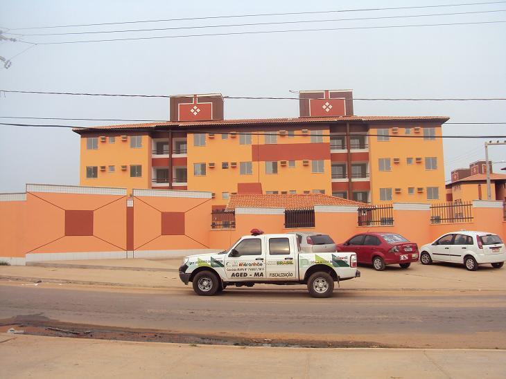 Apartamento residencial para venda e locação, Bacuri, Impera