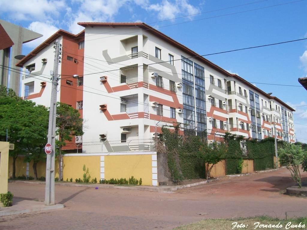 Apartamento nos Três Poderes Imperatriz MA de Terra Brasil Imóveis.'