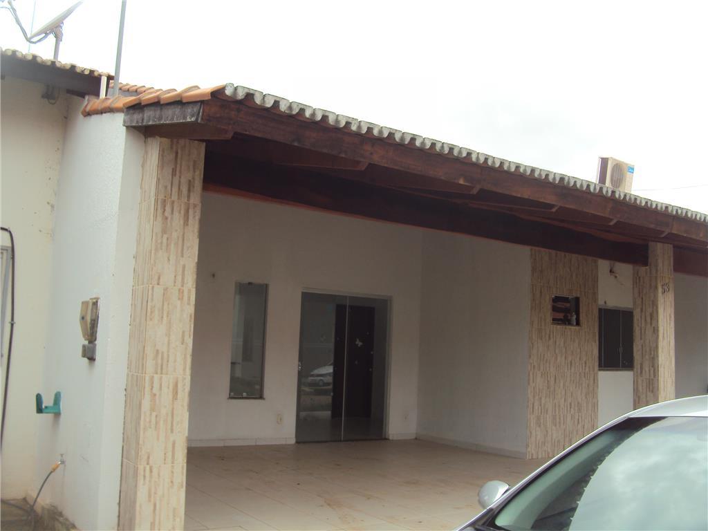 Casa  residencial para locação, Santa Inês, Imperatriz.