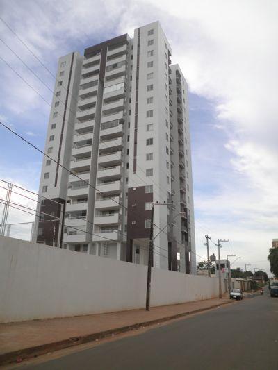 Apartamento residencial para locação, Três Poderes, Imperatr de Terra Brasil Imóveis