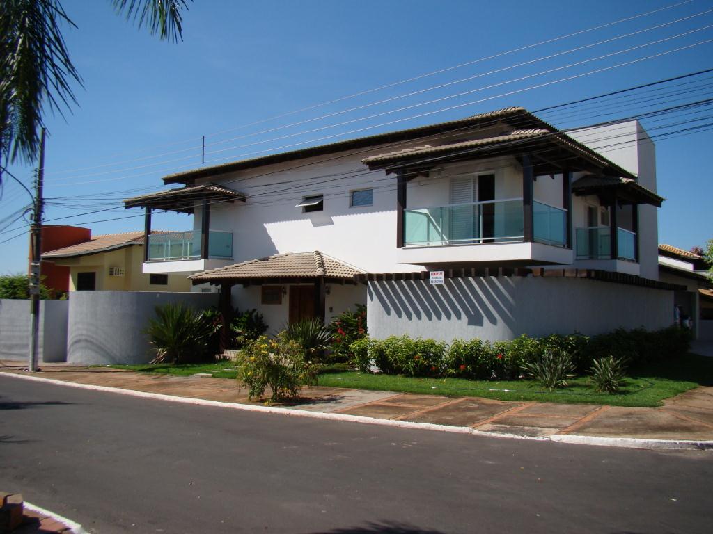 Sobrado Residencial à venda, Jardim Itália, Cuiabá  Canal do