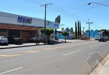 Prédio Comercial Av Ceará