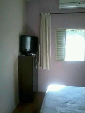 Casa de 2 dormitórios à venda em Jardim São Marcos, Campinas - SP