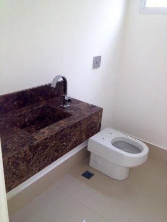 Casa de 4 dormitórios à venda em Alphaville Dom Pedro, Campinas - SP