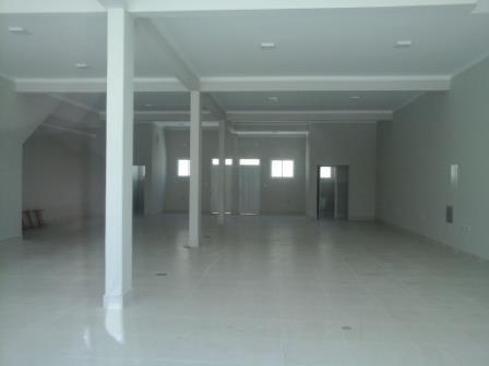 Salão à venda em Bonfim, Campinas - SP