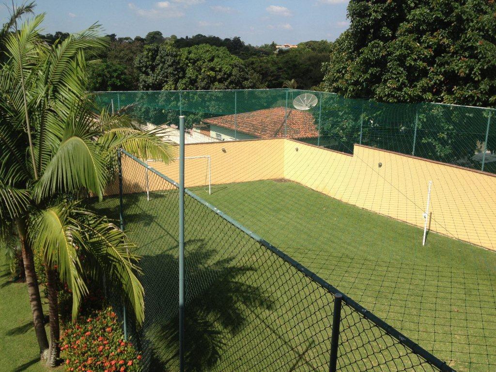 Casa de 4 dormitórios à venda em Parque Xangrilá, Campinas - SP
