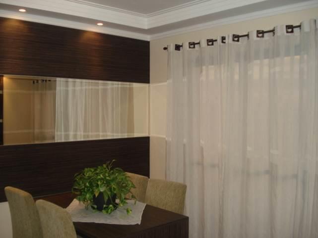 Apartamento de 3 dormitórios à venda em Jardim Do Lago, Campinas - SP
