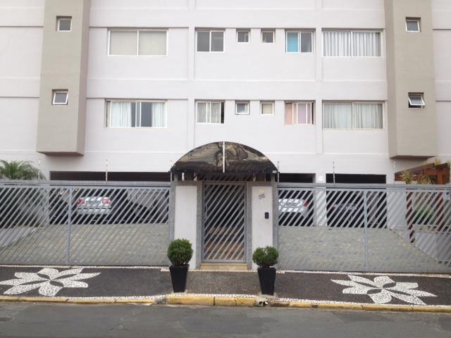 APARTAMENTO Jardim Quarto Centenário Campinas