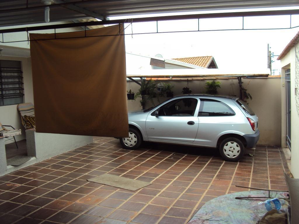 Casa de 2 dormitórios à venda em Vila Costa E Silva, Campinas - SP