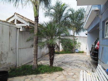 Casa de 4 dormitórios à venda em Jardim Paranapanema, Campinas - SP