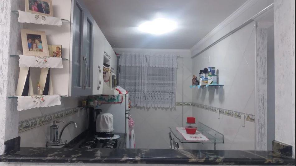 Apartamento de 2 dormitórios à venda em Parque Residencial Vila União, Campinas - SP