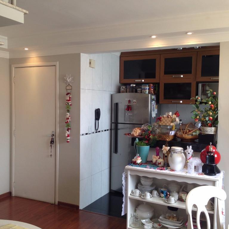 Cobertura de 2 dormitórios à venda em Vila Industrial, Campinas - SP