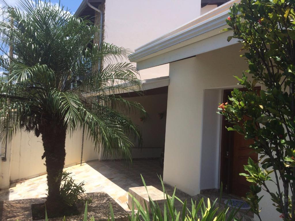 Casa de 3 dormitórios à venda em Parque Nova Suiça, Valinhos - SP