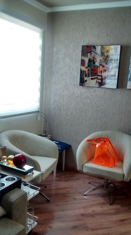 Apartamento de 2 dormitórios à venda em Jardim Pacaembu, Campinas - SP
