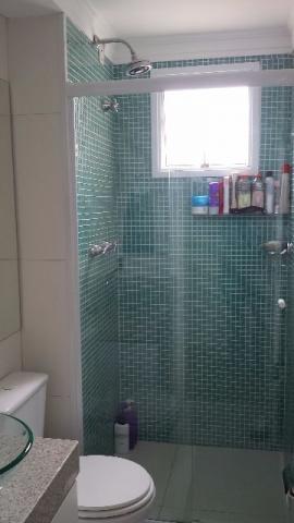 Apartamento de 2 dormitórios à venda em Vila Industrial, Campinas - SP