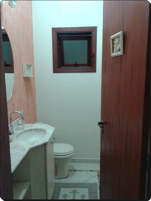 Casa de 3 dormitórios à venda em Parque Da Hípica, Campinas - SP