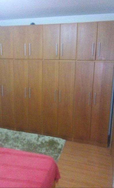 Casa de 2 dormitórios à venda em Matão, Sumaré - SP