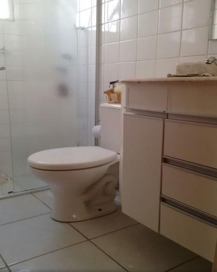 Apartamento de 2 dormitórios à venda em Vila Pompéia, Campinas - SP
