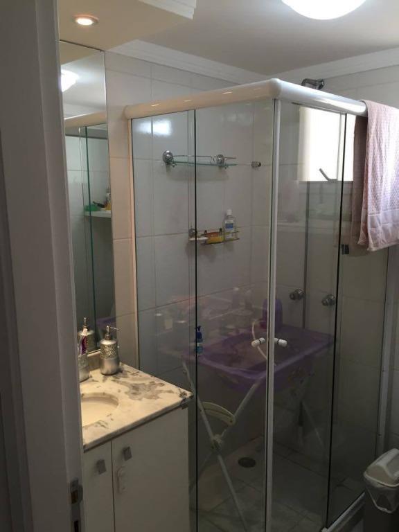 Apartamento de 3 dormitórios à venda em Ponte Preta, Campinas - SP