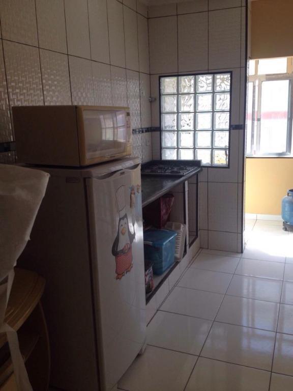 Apartamento de 2 dormitórios à venda em Vila Tupi, Praia Grande - SP
