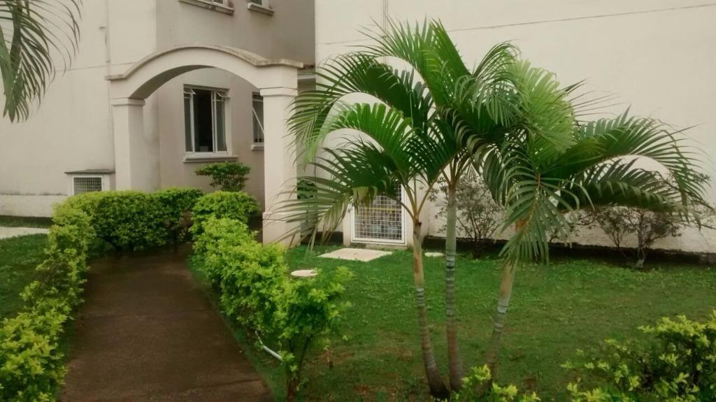 Apartamento de 2 dormitórios à venda em Jardim Capivari, Campinas - SP