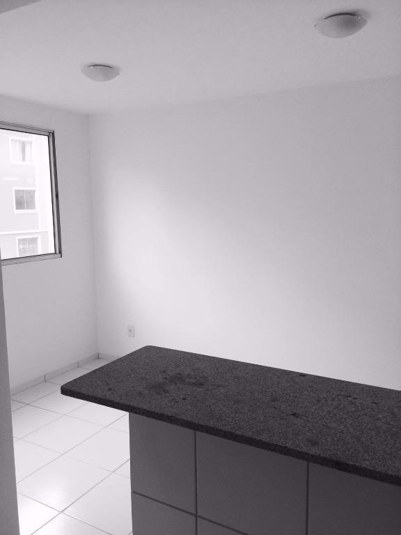 Apartamento de 2 dormitórios à venda em Parque Jambeiro, Campinas - SP