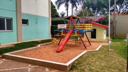 Apartamento de 2 dormitórios à venda em Jardim Aero Continental, Campinas - SP