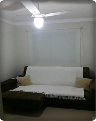 Apartamento de 3 dormitórios à venda em Parque Brasília, Campinas - SP