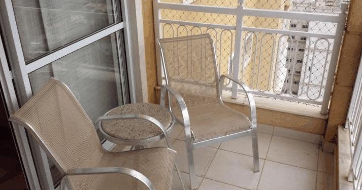 Apartamento de 4 dormitórios à venda em Parque Das Flores, Campinas - SP