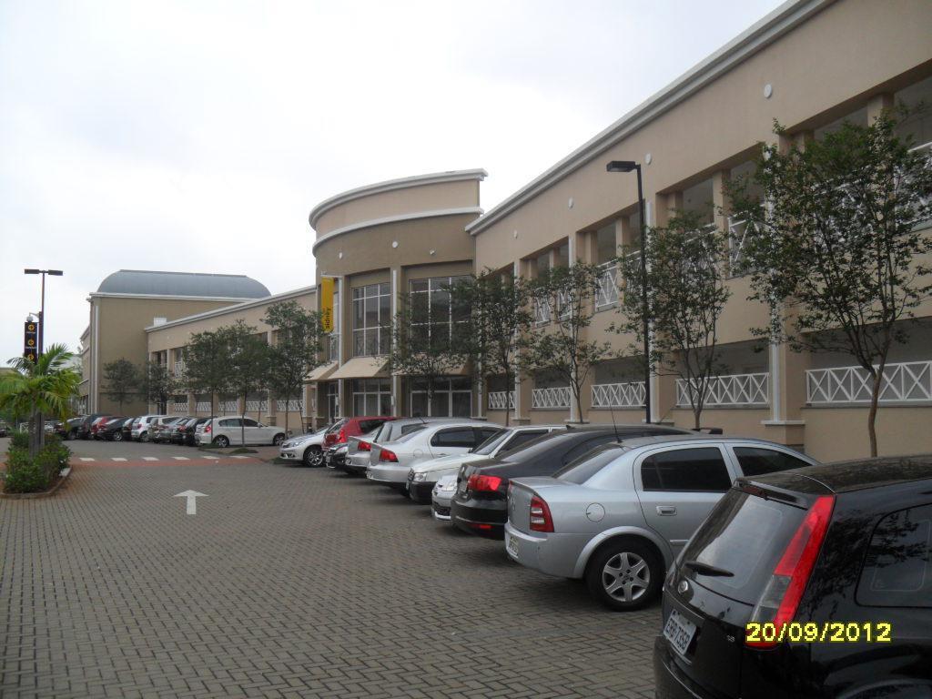 Sala à venda em Jardim Santa Genebra, Campinas - SP