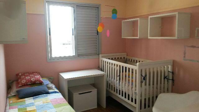 Apartamento de 2 dormitórios à venda em Jardim Novo Campos Elíseos, Campinas - SP