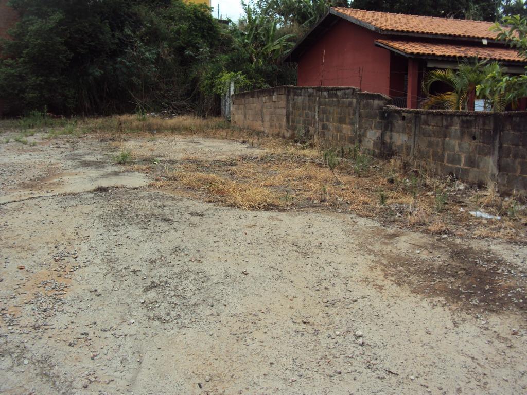Terreno à venda em Parque Jambeiro, Campinas - SP