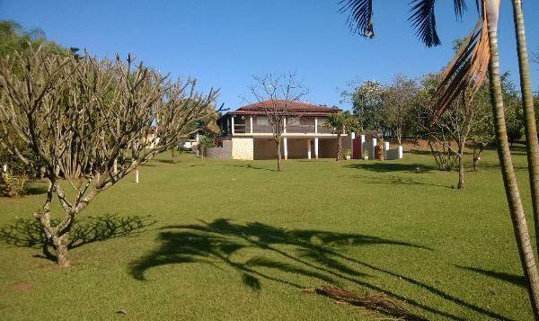 Chácara de 3 dormitórios à venda em Rezek I, Artur Nogueira - SP