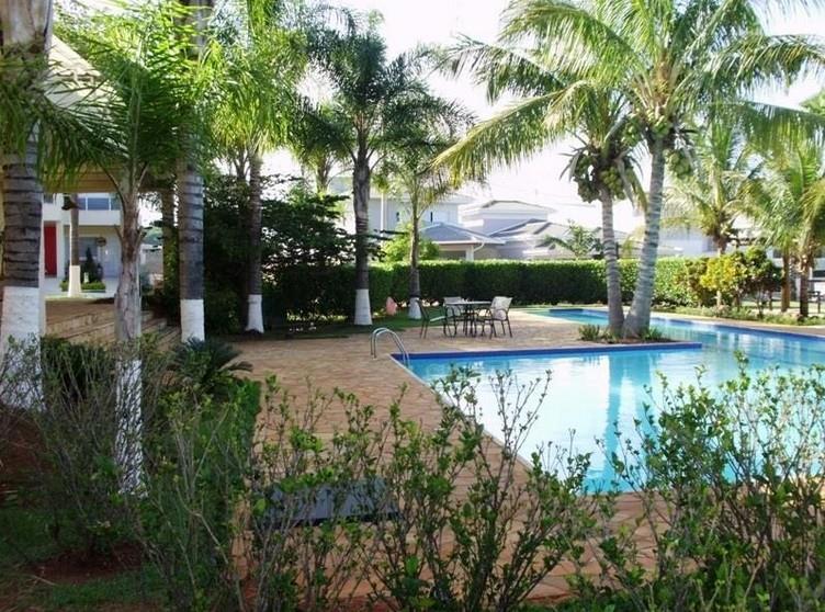 Terreno à venda em Residencial Riviera De Barão, Campinas - SP