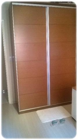 Apartamento de 2 dormitórios à venda em Loteamento Country Ville, Campinas - SP