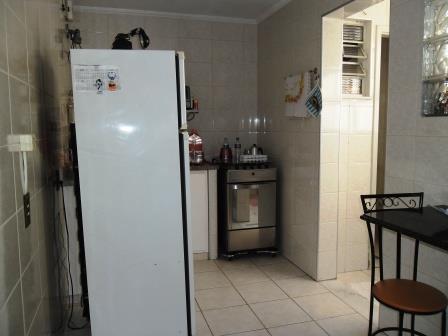 Apartamento de 2 dormitórios à venda em Castelo, Campinas - SP