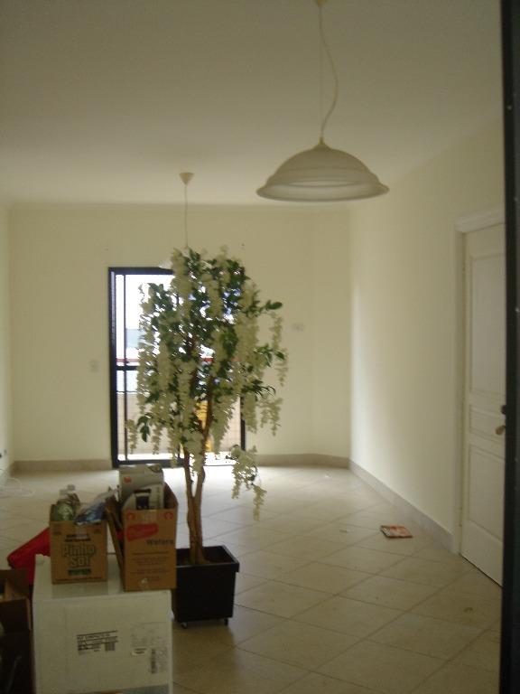 Apartamento de 3 dormitórios à venda em Vila Guilhermina, Praia Grande - SP