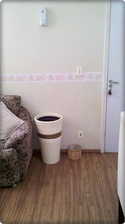 Apartamento de 3 dormitórios à venda em Jardim São Bento, Campinas - SP