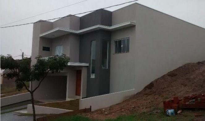 Casa de 3 dormitórios à venda em Reserva Da Mata, Monte Mor - SP