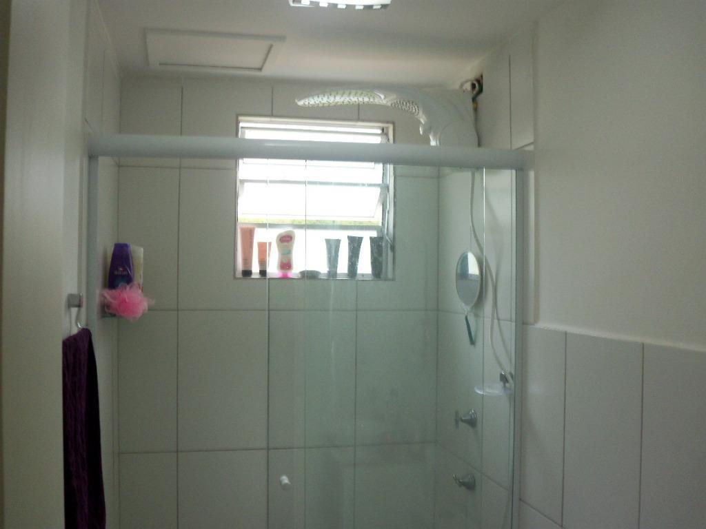 Apartamento de 2 dormitórios à venda em Vila San Martin, Campinas - SP